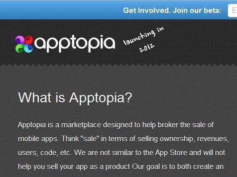 "Apptopia.com: Hier wechseln Apps ihre ""Besitzer"""