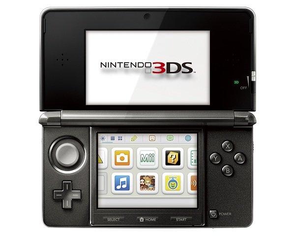 Nintendo 3DS: USA Verkäufe doppelt so hoch wie beim DS