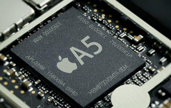 Neues iPad 2: Überarbeiteter Apple A5 erlaubt längere Akku-Laufzeiten