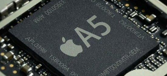 iPhone 4S: Neuartiger Rauschunterdrückungs-Chip hilft Siri