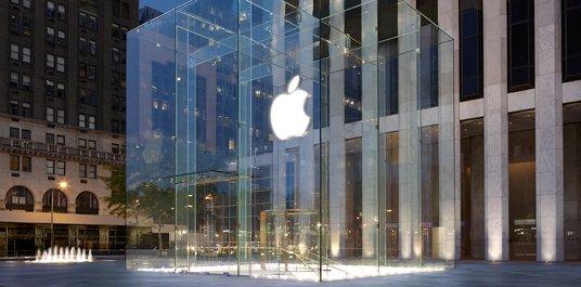 Apple Stores: Vorwurf der Diskriminierung gegen persische Kunden
