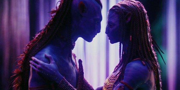 Avatar 2 Besetzung