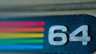 C 64 Jubiläum  - Warum euch das egal sein kann (und warum nicht)