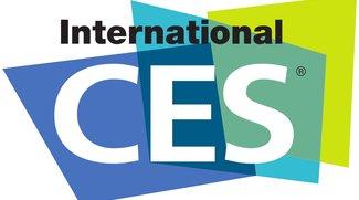 CES 2010: Technik-Spiele in Las Vegas