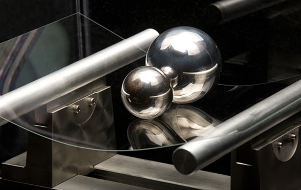 CES: Corning demonstriert Gorilla Glass 2