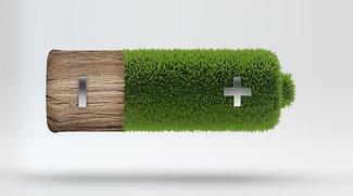 Neue Lithium-Akkus sollen Laufzeit mehr als verdoppeln