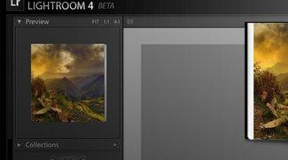 Lightroom 4: Adobe zeigt erste Beta