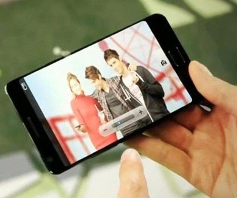 Samsung Galaxy S3 - Gerüchte um SUPER AMOLED HD Plus Display