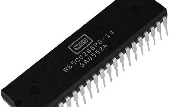 Endlich: Commodore 64 Hauptprozessoren wieder erhältlich