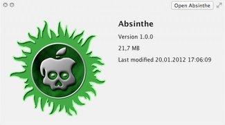 Tutorial: Untethered Jailbreak von iPhone 4S und iPad 2 mit Greenpois0n Absinthe
