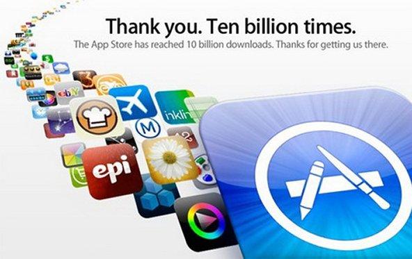 Diskussion: Sollte iOS sich für externe Apps öffnen?