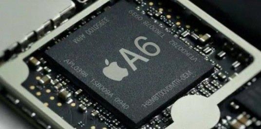 DigiTimes: Neues iPhone mit Quad-Core-Chip