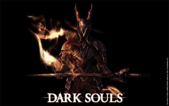 Dark Souls: Prepare to Die Edition ab 26.10 für Konsolen