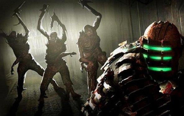 Dead Space 3: Erneute Gerüchte um Koop-Modus