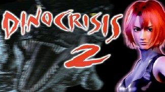 NostalGIGA Folge 14 - Dino Crisis 2