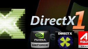 DirectX 9c (August 2009)