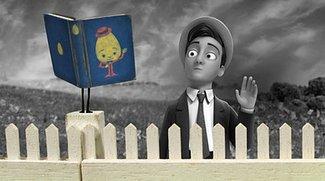"Oscars 2012 – der Kurzfilm-Kandidat ""The Fantastic Flying Books of Mr. Morris Lessmore"" in voller Länge"