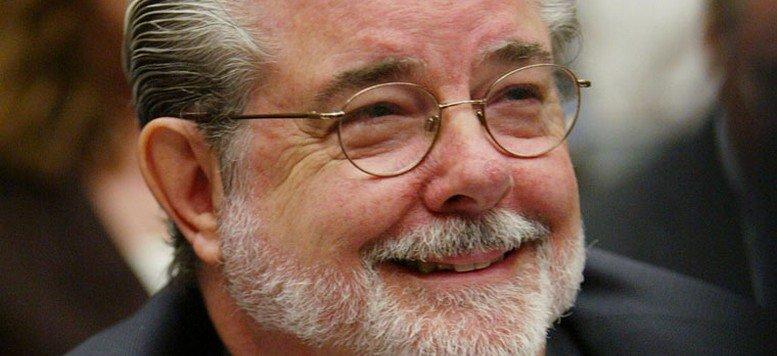 George Lucas sagt dem Blockbuster-Kino bye bye
