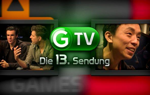 GIGA TV Live – Folge 13 – Darksiders 2, Kingdoms of Amalur, WeSing, Shu verabschiedet sich