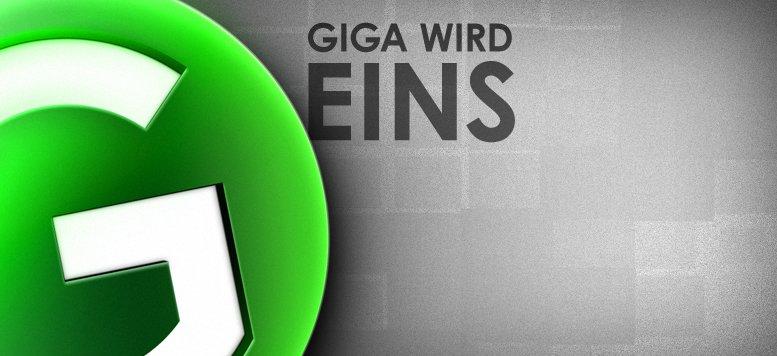 Aus Freeload wird GIGA Musik