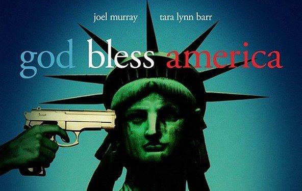 God bless America – von Police Academy zu Red Band-Gelächter mit Blutkruste