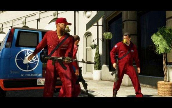 GTA 5: Mitarbeiter für Next-Gen-Konsolen gesucht