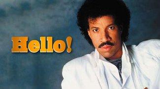 """Lionel Richie's """"Hello"""" als filmischer Supercut"""