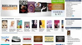 Illegale iBooks: Chinesische Autoren verklagen Apple