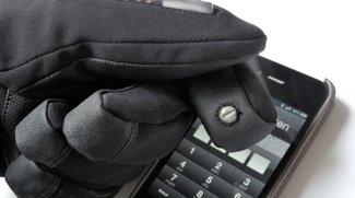 180s Tec Touch: Touchscreen-taugliche Snowboard-Handschuhe im Test
