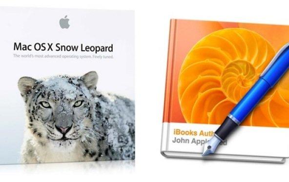 Apple iBooks Author unter OS X Snow Leopard nutzen