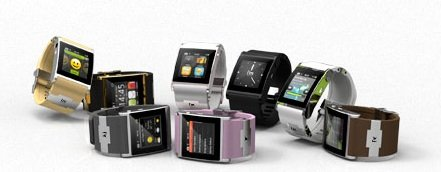 im watch titanium
