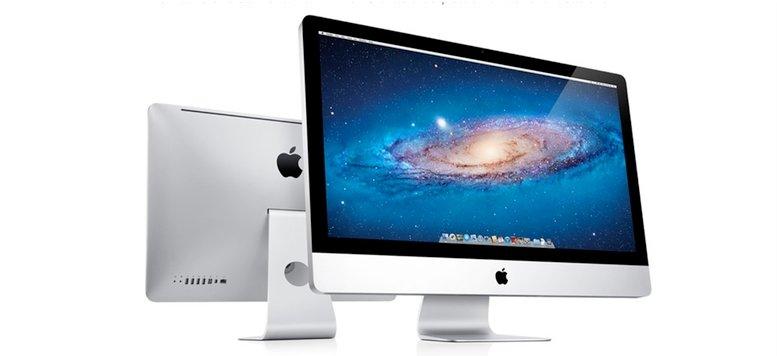 iMac: Ivy-Bridge-Desktop-Chips kommen Anfang April