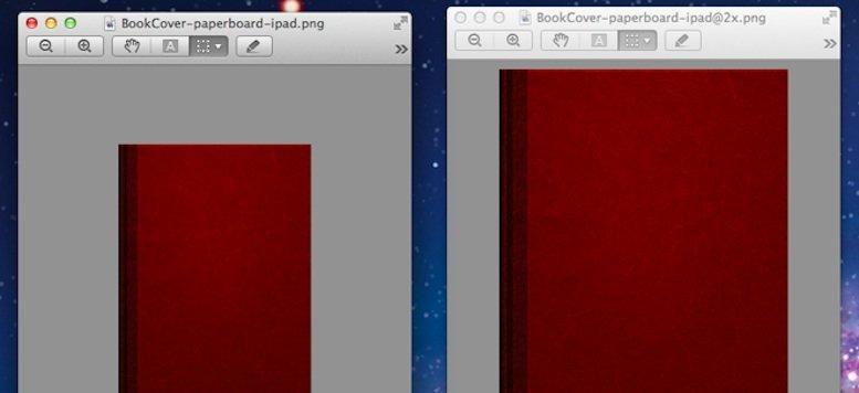iPad 3 oder iPad 2S: iBooks 2 und iTunes U lassen auf Retina Display hoffen