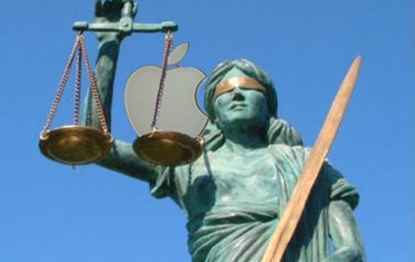 Patentkrieg: Apple verklagt Samsung erneut vorm Landgericht Düsseldorf