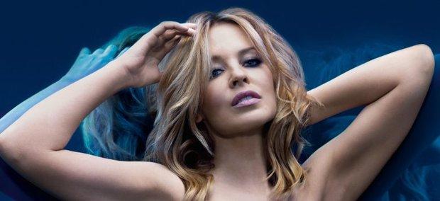 """Kylie Minogue: """"Finer Feelings"""" in Akustik-Version als Video zu ihrem 25. Bühnenjubiläum"""