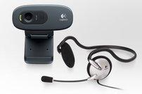 Tastaturen, Webcams, iPod-Docks und weiteres Logitech-Zubehör im Angebot