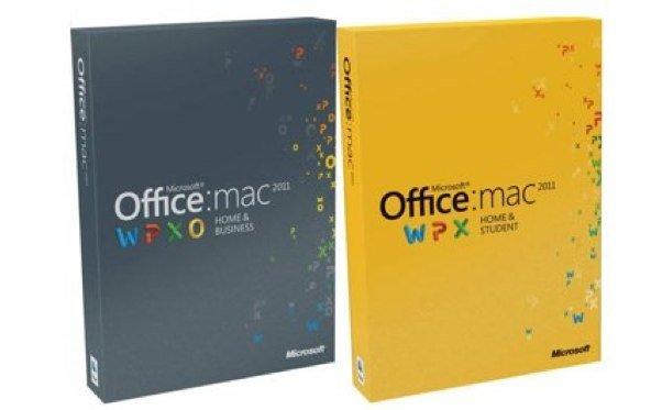 Microsoft stoppt Auto-Update von Office für Mac 2011 SP2