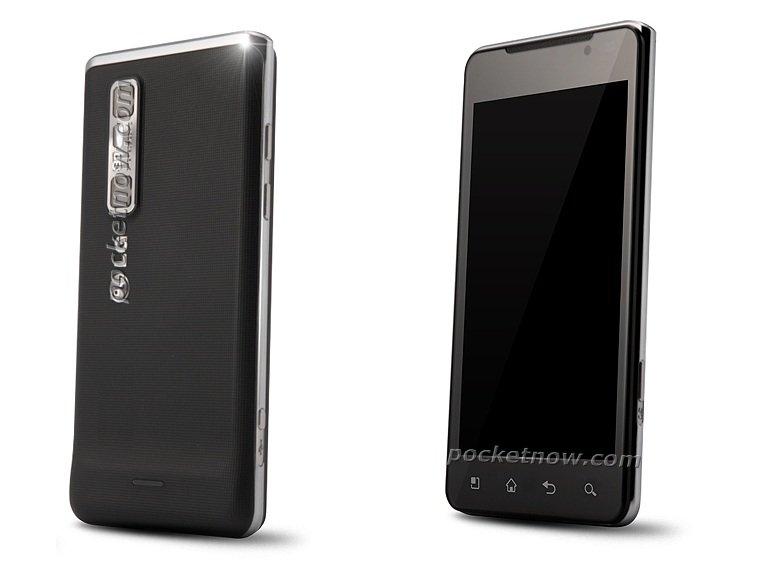 LG Optimus 3D - Überarbeitete Version wird auf dem MWC vorgestellt