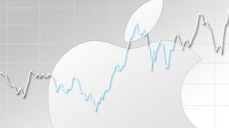 Apple Quartalszahlen 2012-4: Weitere Notizen der Konferenzschaltung
