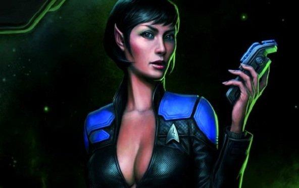 Star Trek Online: MMORPG ist Free2Play