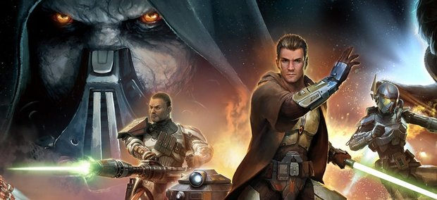 Star Wars: The Old Republic – Stirbt das Abo-Modell endgültig aus?