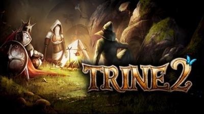 GIGA Gameplay - Trine 2