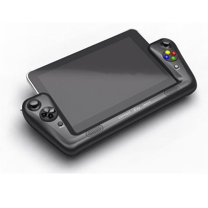 Das WikiPad ist ein Gaming-Tablet mit brillenlosem 3D