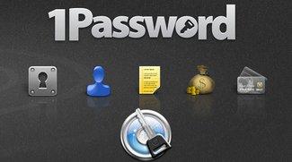 1Password: Smarte Bookmarks im Browser nutzen