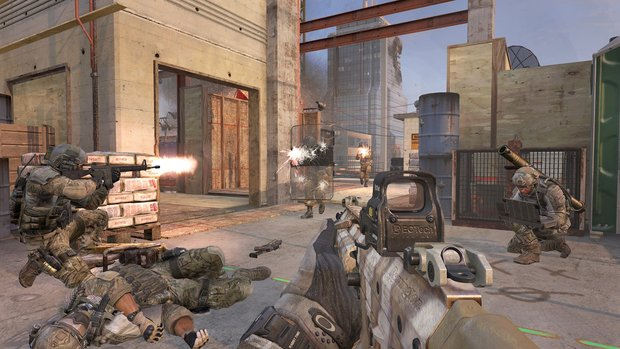 Call of Duty Modern Warfare 3: Dritter DLC kommt am 21. Februar