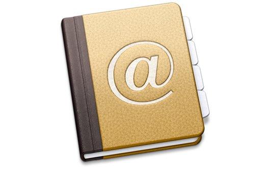 Apple: Adressbuch-Zugriff nur noch mit ausdrücklicher Zustimmung des Nutzers