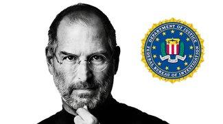FBI veröffentlicht Akte über Steve Jobs (Update)