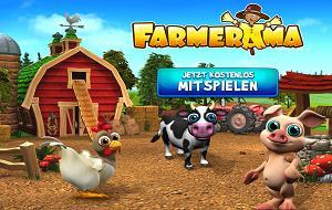 Farmerama kostenlos spielen