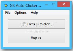GS-Auto-Clicker