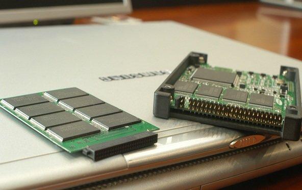 Festplatten der Zukunft: zwei Prototypen vorgestellt